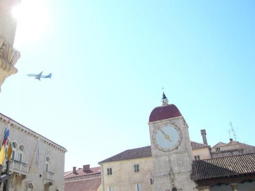 Ayuntamiento Trogir