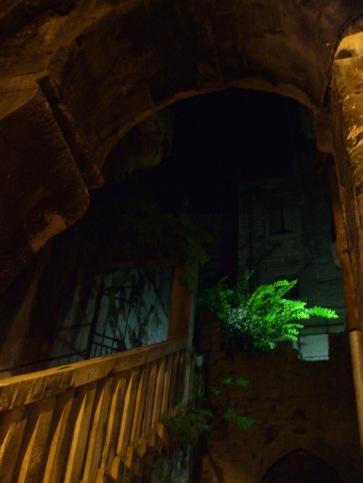 Restos Palacio Diocleciano