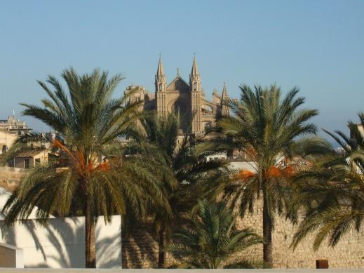 La Seu (Catedral de Palma)
