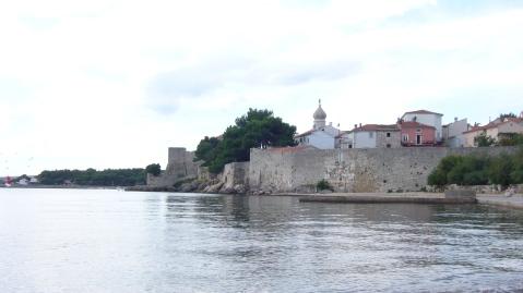 Ciudad de Krk