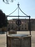 Plaza de los 5 pozos