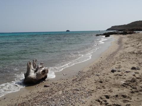 Playa de s'Arenalet