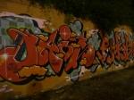 Pared autorizada para realizar grafitis