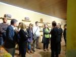 Inauguración talleres decoupage  (23/11/122)