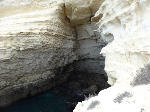 Cueva de Cala del Cuervo