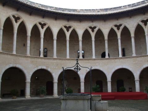 Castell de Bellver (2)