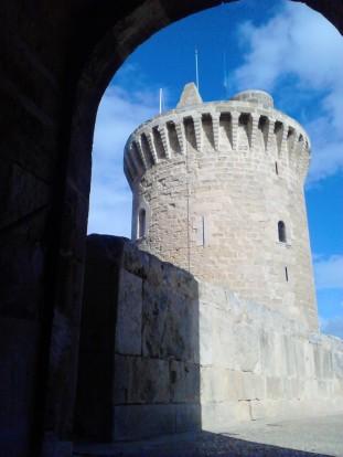 Castell de Bellver (26)