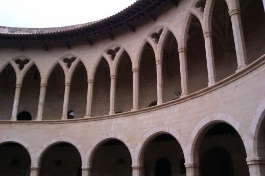 Castell de Bellver (5)