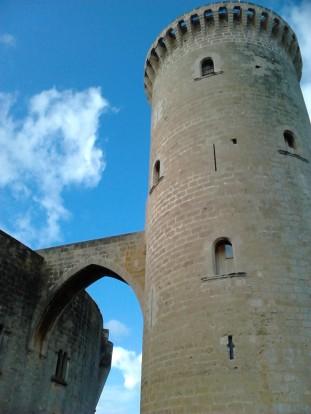 Castell de Bellver (8)