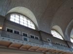 Dormitorios museo del Inmigrante Ellis Island