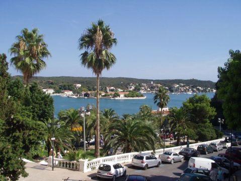 Puerto de Mahón Foto: Wikipedia