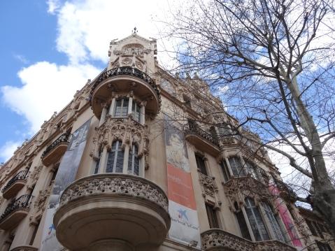 Gran Hotel de Palma