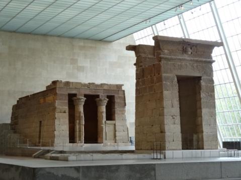 Templo de Denur