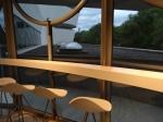 Bar del Guggenheim NY