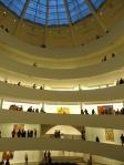 Exposiciones del Guggenheim NY