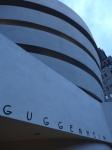 Entrada Guggenheim NY