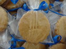 galletas baby shower